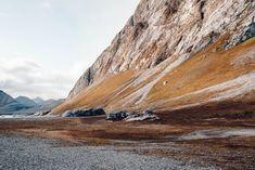 Bird cliffs in Svalbard, Spitsbergen, Norway via Svalbard Norway, Alesund, His Dark Materials, Norway Travel, Arctic Fox, Romantic Vacations, Lofoten, Winter Travel, Norway