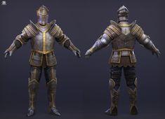 ArtStation - Rival Knight - Blue Knights, B ge Fantasy Books, Fantasy Characters, Fictional Characters, Medieval Drawings, Fantasy Character Design, Medieval Fantasy, Knights, Warriors, Batman