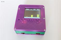 diy gameboy Nintendo Consoles, Diy Projects, Blog