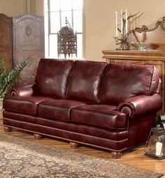 LR-48137 - Laredo Love Seat