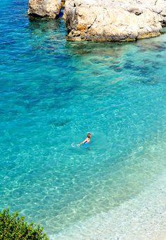 Zakynthos, Ionian Sea, Greece