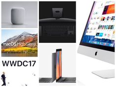 The company has unveiled its most awaited update for the iMac, Siri Speaker, iOS 11, WatchOS 4, and much more showing they advancement in hardware and software.
