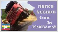 VideoViral:Nunca sucede como lo planeamos--http://bit.ly/1PuhSt2