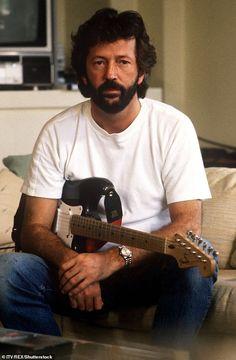 How Eric Clapton became rock n'roll's greatest survivor Daily - Design Eric Clapton Pattie Boyd, Cream Eric Clapton, Eric Clapton Songs, Eric Clapton Guitar, Eric Clapton Unplugged, Rock N Roll, Jazz, Blues, The Yardbirds