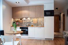 Kuchnia styl Skandynawski - zdjęcie od MIKU grafika & wnętrza - Kuchnia - Styl Skandynawski - MIKU grafika & wnętrza