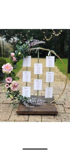 Wedding Floral Hoop ideal for florists, Cake makers and venue dressers. Bases and hoops sold individually Hoop Centre pieces. Wedding Floral Hoop ideal for florists Floral Wedding, Diy Wedding, Wedding Flowers, Wedding Ideas, Diy Flowers, Wedding Centerpieces, Wedding Bouquets, Handmade Wedding Decorations, Cake Table Decorations