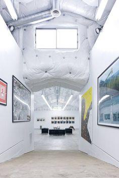 Artfarm by HHF Architects and Ai Weiwei