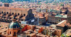 O que fazer em Bolonha #viajar #viagem #itália #italy