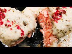 Somon cu sos cremos de mărar - YouTube Mashed Potatoes, Cooking Recipes, Ethnic Recipes, Youtube, Whipped Potatoes, Smash Potatoes, Chef Recipes, Youtubers