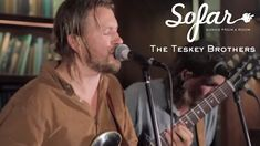 The Teskey Brothers - Crying Shame | Sofar NYC