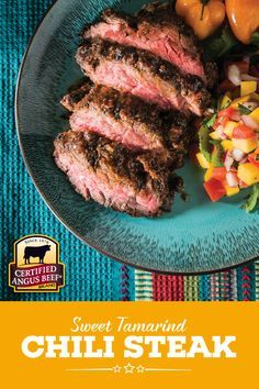 Best Sirloin Flap Steak Or Flatiron Steak Recipe on Pinterest