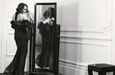 Kristen Stewart may 2016   Kristen Stewart – Chanel Metiers d'Art Paris Photoshoot 2016