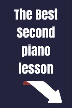 """4 Simple Steps To Becoming A """"Second Lesson Superstar"""" 