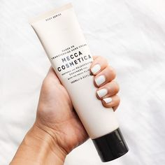 smoothing hand cream from Mecca Cosmetica | Mecca Cosmetica,  1048-1050 High St, Armadale #Armadale #Australia #beauty
