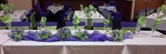 Lacy's Chair Cover Rentals, LLC