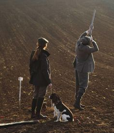 Shooting Life | The Purdey Way of Shooting | Shooting Etiquette | What to wear | What to shoot | What to gift