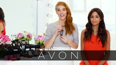 Natural Summer Makeup Tutorial with Lauren Andersen | Avon Get a sun kissed glow! #BBcream #Bronzer