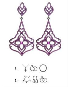 compre semi joias rubi online