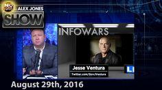 Full Show - UN Takes Over Internet/ Jesse Ventura Court Case Secrets Rev...