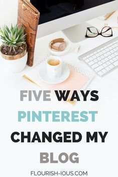 We've all had our Pinterest Fails. I know I sure have. From making the ugliest pins to not knowing how to organize my Pinterest boards or thinking that Pinterest was just to post pretty outift pics and inspirational quotes.Pinterest is one of the greatest Business and Marketing Tools out there. You've read blogs and done courses on WordPress, How to Increase Your Blog Traffic but if you are going to follow any blogging tips its that you HAVE to use Pinterest for your blog and business…
