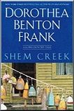 Dorthea Benton Frank writes about the low country (SC). I adore her books and actually feel like have escaped to the beach and can smell the marsh!! This one is about a woman and her daughters moving to Mount Pleasant, SC. One of my favorites!!