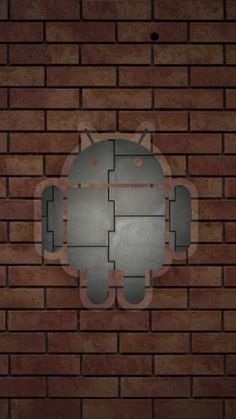 Android Logo Mobile- - - find more here - http://goo.gl/0jiVAP