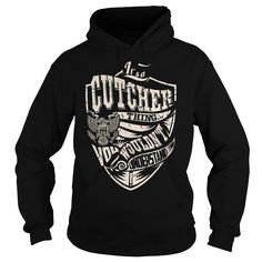 [Best Tshirt name origin] Its a CUTCHER Thing Eagle Last Name Surname T-Shirt Shirts this week Hoodies, Tee Shirts