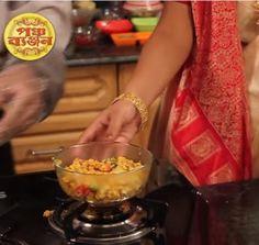 Recipe Video: Dal die begun pora dgtl - Anandabazar