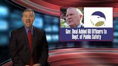 Georgia Legal News Update with Gary Martin Hays: Episode 10 - Nursing St...