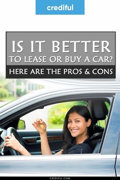 Is it better to lease or buy a car? What are the pros and cons of leasing vs. Which one is the best deal for you? Car Buying Tips, Best Money Saving Tips, Ways To Save Money, Saving Money, How To Make Money, Car Finance, Finance Tips, Personal Finance, Youtube Secrets