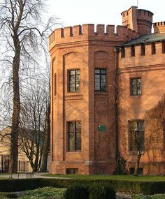 Pałac of Jan III Sobieski, Rzucewo