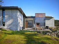 by Olson Kundig Architects