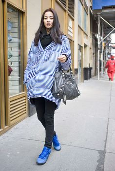 Winter Outfit Ideas to Try Right Now