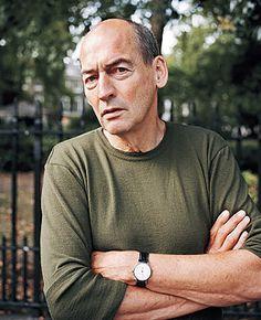Rem Koolhaas, Dutch architect