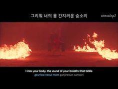 [Karaoke MV] Body 몸 - MINO Color Coded Lyrics [HAN/ROM/ENGLISH] - YouTube