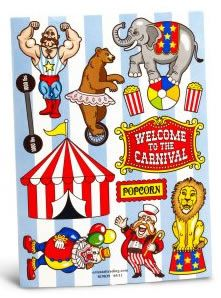 Carnival Party Games - by a Professional Party Planner
