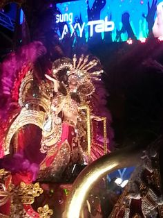 Calle Arriba Carnavales Panama