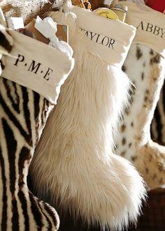 Chic stockings