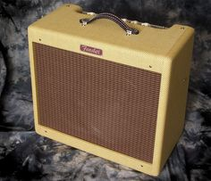 Fender Blues Jr Amp.
