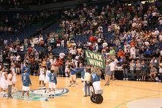 Will Minnesota Lynx bag their 3rd WNBA title
