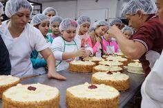 Excursión a la Pastelería Ciro. Curso Kids in The Kitchen by Nuchef. Fotografía y texto por Brenda Cervantes.