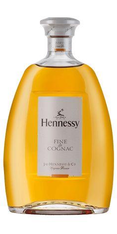Hennessy Fine de Cognac NV