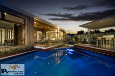 Outdoor Feature- Pool