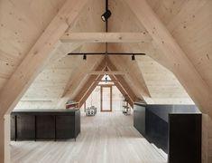 STRUBOBUOB GARTENWERKSTATT | Architekten Innauer Matt
