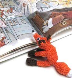 Vosje Haken Met Nederlands Patroon Haakpatronen Crochet