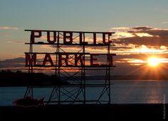 Visit Seattle Tourism Site
