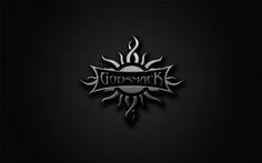 Godsmack Logo by CMC