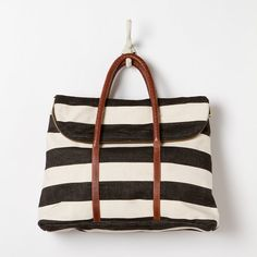 another striped bag on my wish list