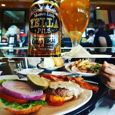 Link in bio#thatchillaxdude  The Famous Steak House Friday Burger Special... of course I added a beer to make it EXTRA special!  #followyourarrow #travel  #travelbug #travelblog #travelgram #wanderlust #notallwhowanderarelost #wander #love #instalike #instatravel #like4like #followme #passportready #nationalgeographic #natgeo #photography #holiday #tourism #travelblogger #worldtravel #buencamino #love #happy  #beer #lunch #burger #tgif