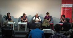 Hosťami diskusie boli: Ingrid Kosová ( OZ Quo Vadis, Božena Kováčová (poslankyňa BBSK za Smer), Zuzana Hajková (Tanečné divadlo), Marián Pecko (Bábkové divadlo Na Rázcestí), Slavomír Pôbiš (poslane…